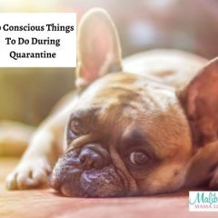 20 Conscious Things To Do During Quarantine