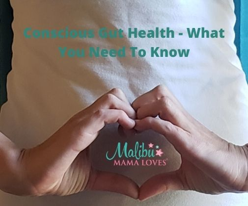 Conscious-gut-health