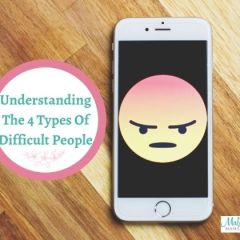 Understanding The 4 Types Of Difficult People