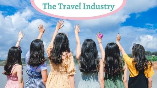 Female Pioneers In The Travel Industry