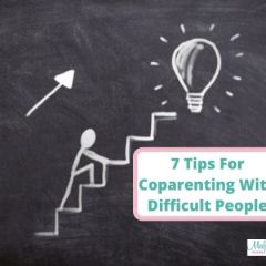 7 Tips for Coparenting With Difficult People
