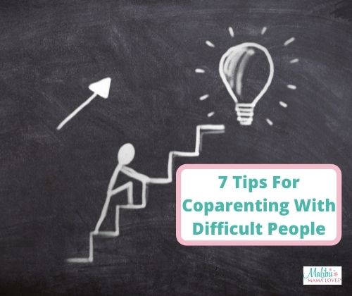 Coparenting-With-Difficult-People