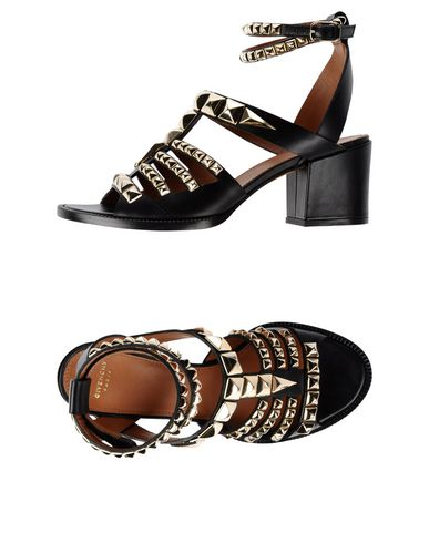 Givenchy Womens Sandals