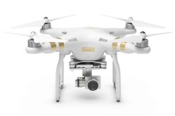 DJI Phantom 3 Professional Quadcopter 4K Video Camera Drone
