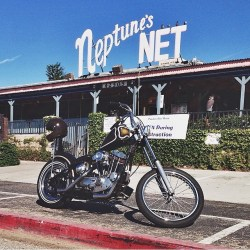 Neptunes Net – Seafood Restaurant by the Beach in Malibu, California