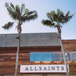 ALLSAINTS Store in Malibu, California