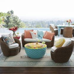Margaritaville Barbados Seating Collection