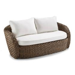 Margaritaville Barbados Sofa with Cushion