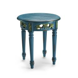 Margaritaville St. Barts Round Side Table