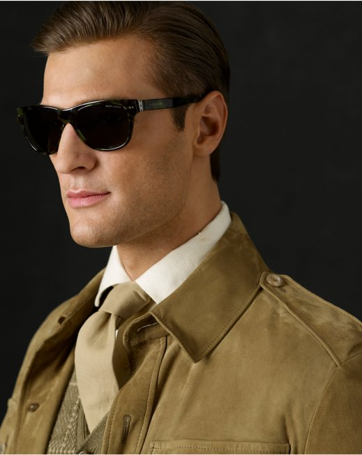 Ralph Lauren Safari Sunglasses