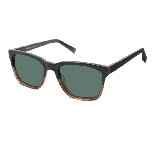 Warby Parker Barkley Antique Shale Shade Mens Sunglasses