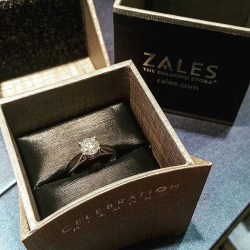Zales Jewelers – The Diamond Store