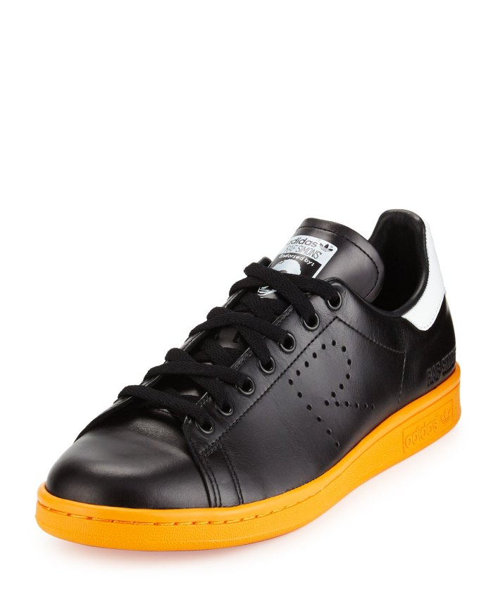 Adidas by Raf Simons Stan Smith Leather Mens Sneakers