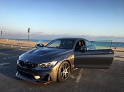 BMW M4 GTS 2016 Sports Car – Only 300 Made!