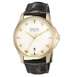Gucci G-Timeless 38mm Automatic Watch