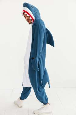 Kigurumi Shark Costume