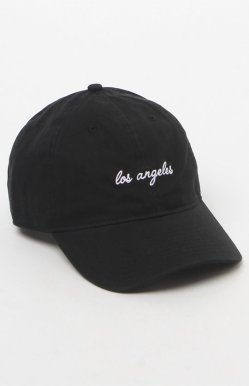 LA Hearts Los Angeles Baseball Cap