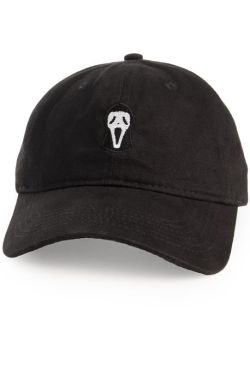 The Ghostface Black Hat