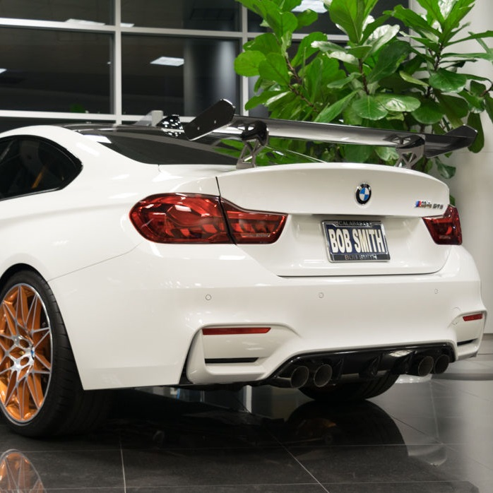 2016 BMW M4 GTS Coupe 1 of 700 World Wide
