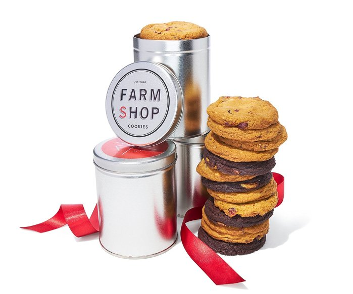 Farmshop Holiday Handmade Cookie Collection