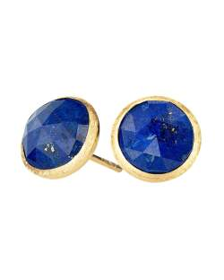 Marco Bicego Jaipur Lapis Stud Earrings