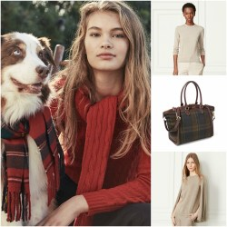 Cashmere Gifts for Her By Ralph Lauren