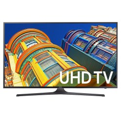 Samsung 60″ Inch 4K Ultra HD Smart LED TV