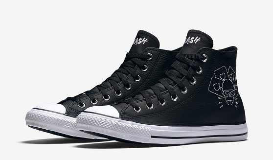 25 Limited Edition Converse Sneakers