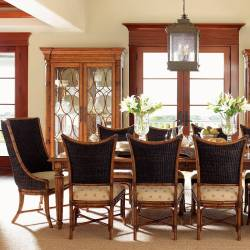 Island Estate Dining Room Furniture by Tommy Bahama