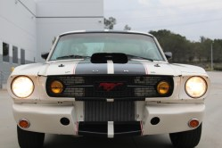1966 Ford Mustang Pro Touring Restomod Classic Car