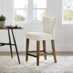 Celeste 25″ Bar Stool by Latitude Run