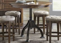 Brownwood 24″ Bar Stools by Trent Austin Design