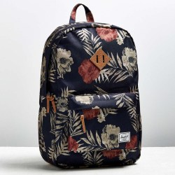 Herschel Supply Co. Heritage Floral Print Backpack