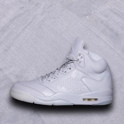 Air Jordan 5 Retro Premium Mens Shoes