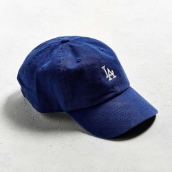 LA Micro Logo Los Angeles Baseball Hat by '47 Brand