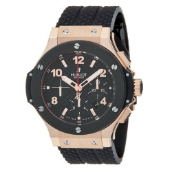 Hublot Men's Big Bang Chronograph Watch