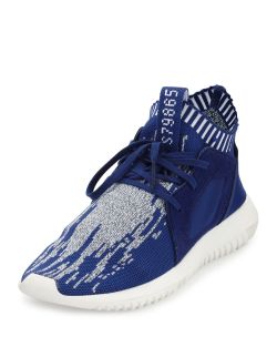 Adidas Tubular Defiant Primeknit Womens Trainer Shoes