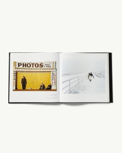 New York In Color Photography Book