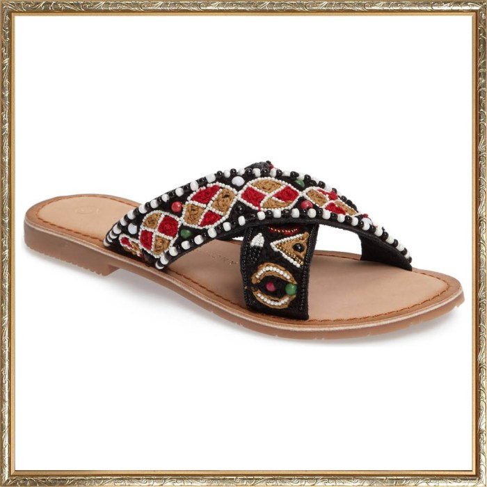 Purfect Slide Sandal by Chinese Laundry