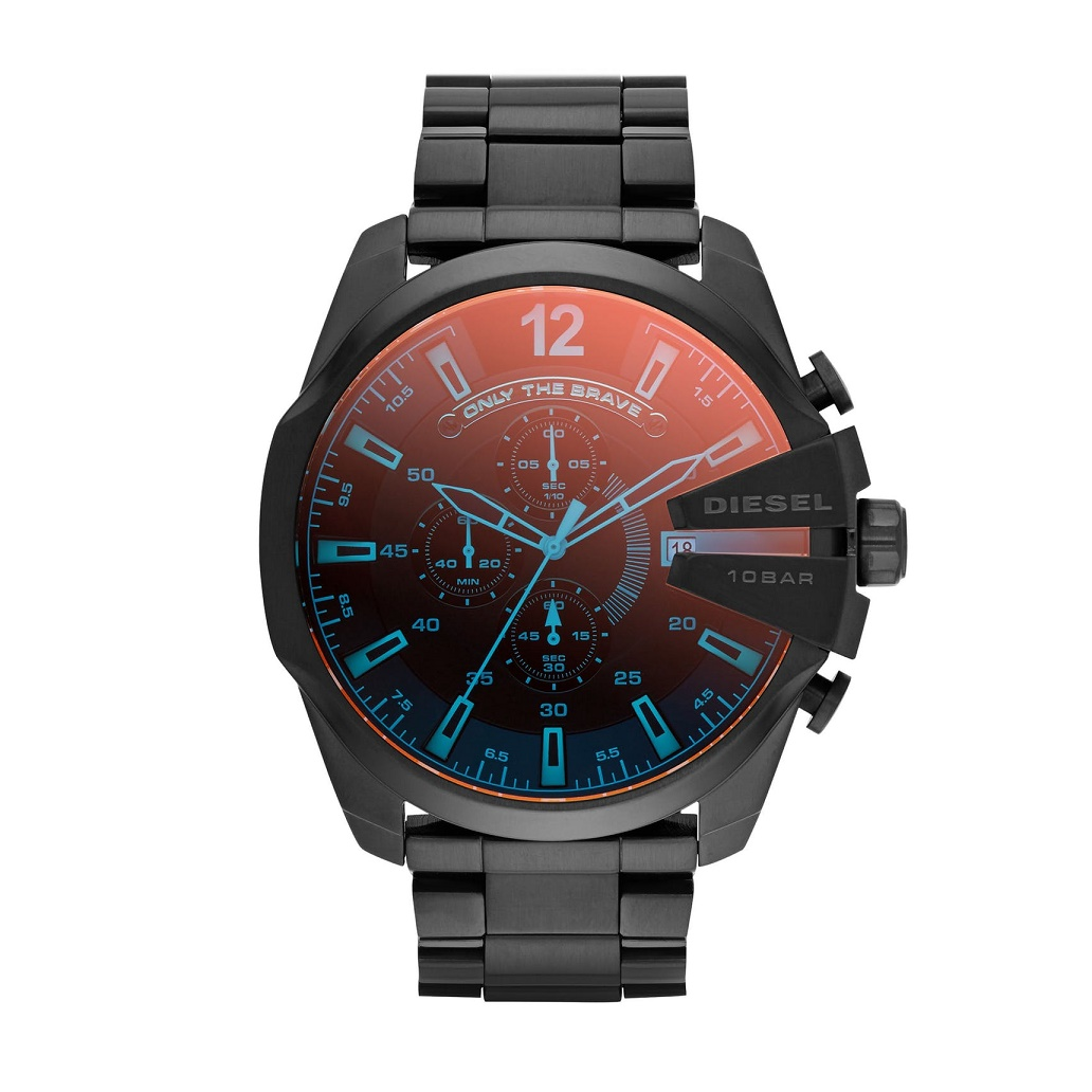 Diesel DZ4318 Timeframes Mens Watch