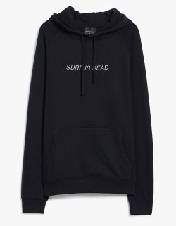 Asleep in the Alley Hoodie by Surf is Dead
