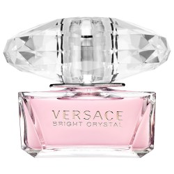 Versace Bright Crystal Fragrance 1.7 oz/ 50 mL Eau de Toilette Spray