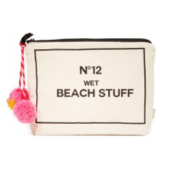 Beach Stuff Bag by Bag-all
