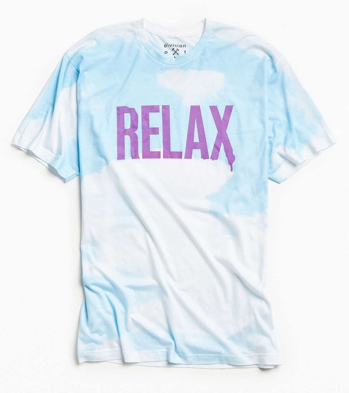 Relax Cloud Tee by Altru Apparel