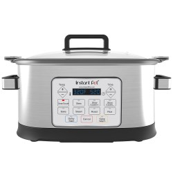 Instant Pot Gem 6 Qt 8-in-1 Programmable Multicooker