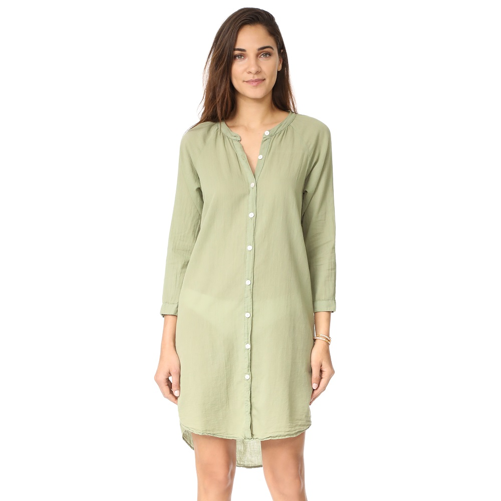 9seed Santa Monica Shirt-dress