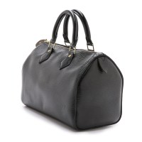 Louis Vuitton Vintage Epi Speedy 25 Pre-owned Satchel Bag