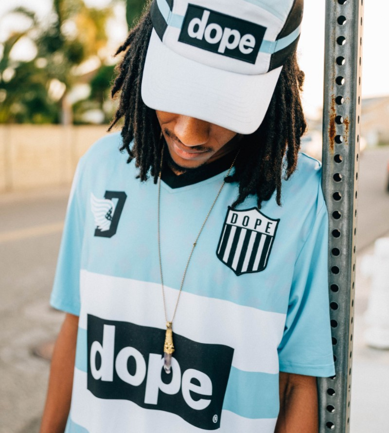 DOPE | Summer Collection