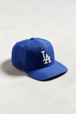 '47 Brand Los Angeles Dodgers Otsego Baseball Hat