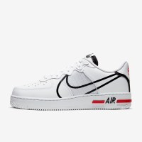 Nike Air Force 1 React Mens Shoes